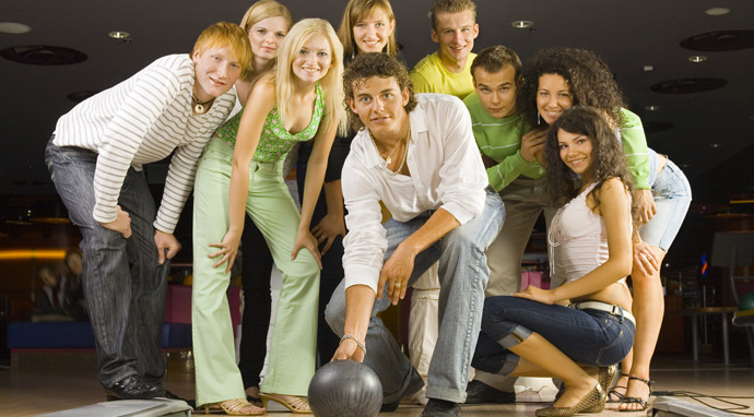 Burlington Bowling Leagues